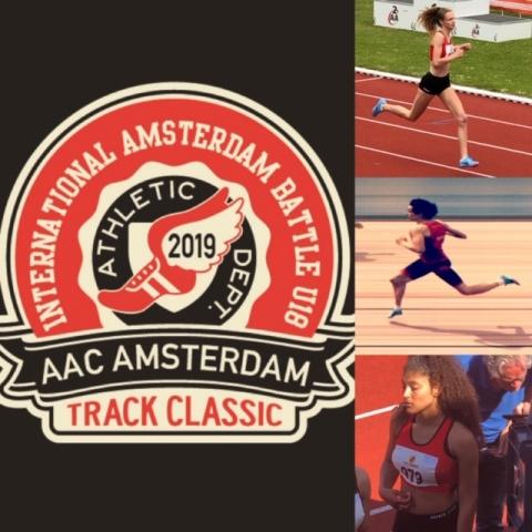 International Amsterdam Battle U18 - Amsterdam (30-05-2019)