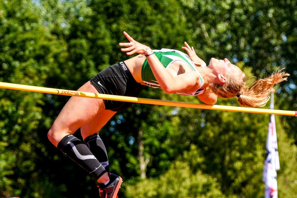 NKJ dag 2: Sarah van Beilen Nederlands kampioene en totaal zes keer top-3