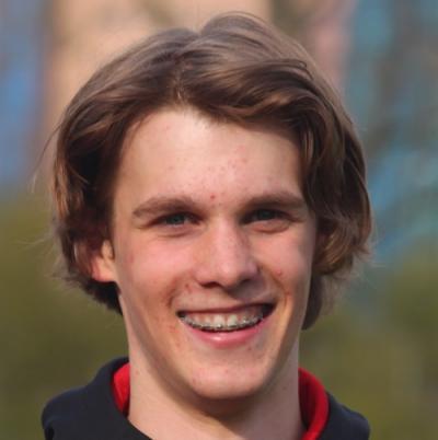 Dorus Harmsen