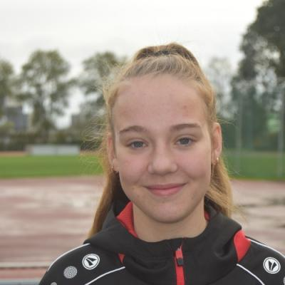 Marit Staal