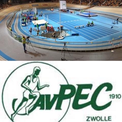 11e AV PEC 1910 Indoor -Apeldoorn (26-01-2019)