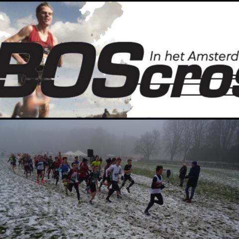 Bos Cross -Amsterdam (16-12-2018)