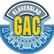 Klaverblad Arena Games - Hilversum (6 juli 2019)